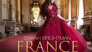 Sarah Brightman sort le making of de son duo avec Florent Pagny sur l'album France