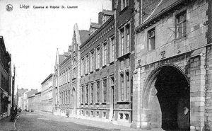 LIEGE 1914