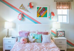 4 Reasons Why Kids Should Get Their Own Interior Designed Bedrooms