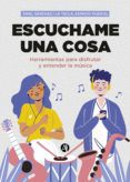 Ebook epub file descargar gratis ESCUCHAME UNA