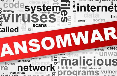 Ransomware's Threat For Your PC, Computer Network and Information