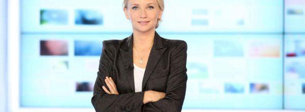 En 2014, Adrienne de Malleray prend les rênes de « Au coeur de l'enquête » sur D8