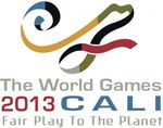 Qui participera aux World Games 2013 (Cali) ?