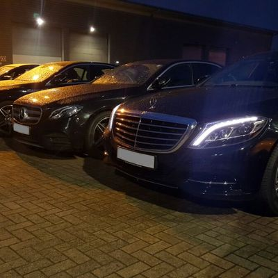 The Advantages of Chauffeur Car Services - London Travel
