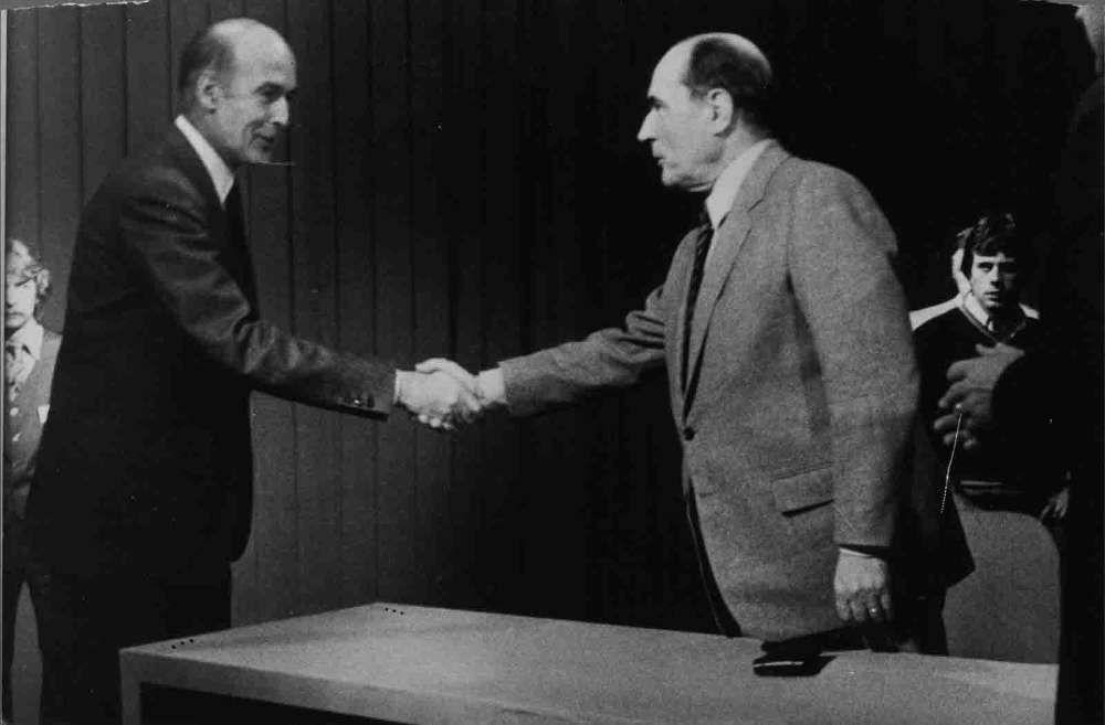 Valéry Giscard d'Estaing est mort à 94 ans « des suites du Covid-19 »