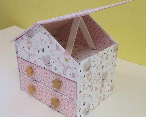 """Mesures et aide pour la construction de """"La petite maison pour Charlotte"""" ... (étape 1)"""