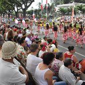 Près de 11 500 personnes défilent pour la Fête de l'autonomie 2019