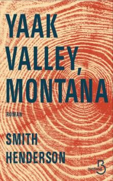 """Yaak Valley, Montana"", Smith Henderson #MRL16 #PriceMinister"