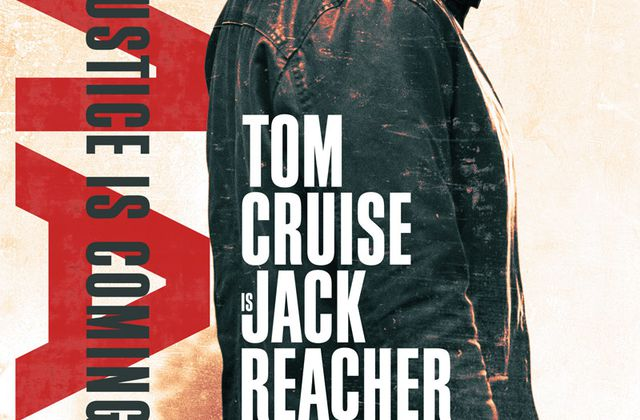 JACK REACHER : NEVER GO BACK - la critique