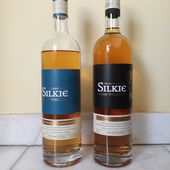 Silkie - The Legendary and The Legendary Dark - Passion du Whisky