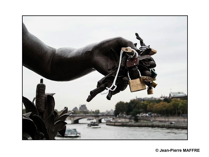 """""""Paris sera toujours Paris"""" mais le Paris inattendu, y avez-vous pensé ?"""