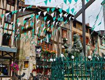 Limoges - Quelques photos