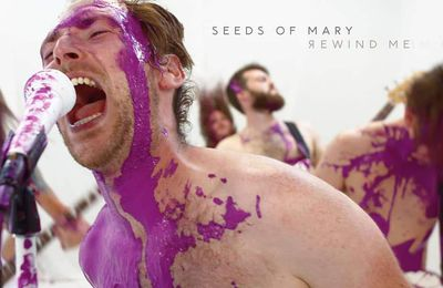 Chronique de l'album des SEEDS OF MARY