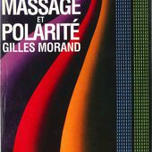 Massage et polarite