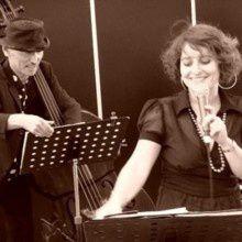 mélanie dahan, artiste dans l'âme et chanteuse de talent en matière de jazz vocal