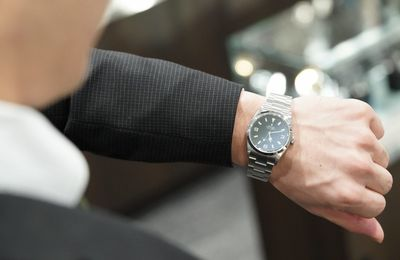 Direction for Buying Watches