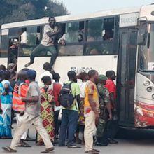 RDC - Coronavirus : La bêtise n'a pas de limite #1