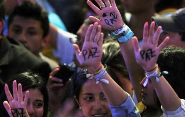 La Colombie reprend le chemin de la paix avec Santos