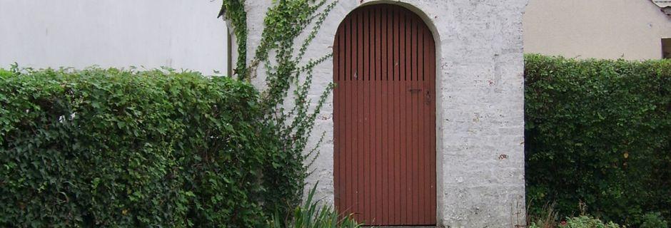 NEUILLY L'HOPITAL: une chapelle/oratoire