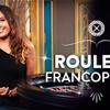 La Roulette Francophone d'Evolution Gaming pour jouer à la roulette en ligne live en français