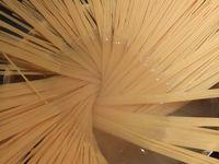 Pâtes cacio e pepe Spaghettis au fromage et au poivre de Cyril Lignac dans tous en cuisine