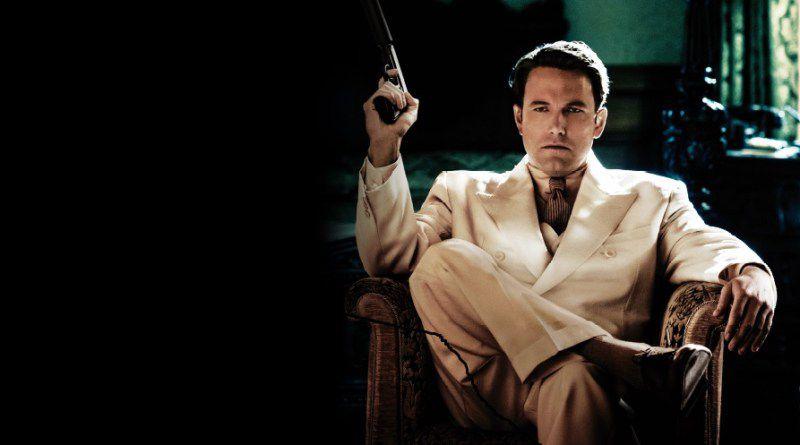 LIVE BY NIGHT, LE FILM DE GANGSTERS VU PAR BEN AFFLECK