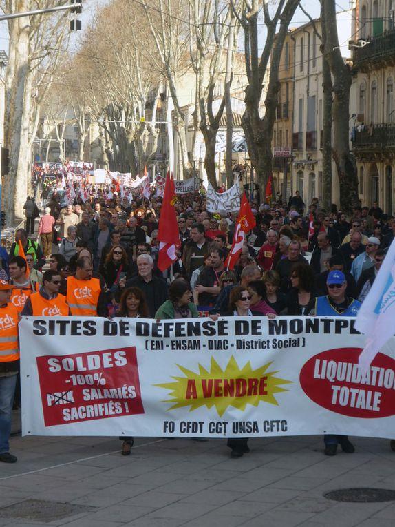 Album - Manif-23-mars-2010-Montpellier