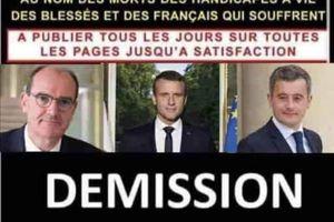 TousAntiPass - Ensemble contre le pass sanitaire ! La résistance s'organise face à la dictature sanitaire de Macron. Soyons nombreux, l'union fait la force c'est bien connu !