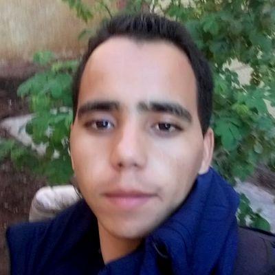 Abdelouahed HAJJI - عبد الواحد حجي