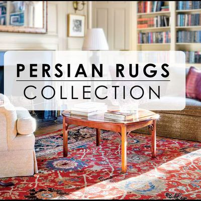 Persian Rugs: Why People Love These Area Rugs!