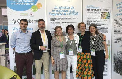 Biodiversité, Agence régionale et Régions de France