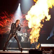 Hommage à Johnny Hallyday ce soir sur TF1 avec la diffusion d'un documentaire et de deux concerts