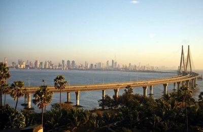 Etude de cas : Mumbai, une métropole émergente.