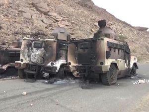 HEIA SAFARI . Embuscade des Houthis au Yémen : L'histoire se répète toujours deux fois , ....