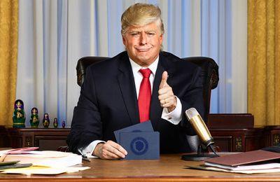 Selon le New York Times, Donald Trump n'a payé que 750 dollars d'impôts fédéraux en 2016 et aucun impôt pendant les 10 des 15 années précédentes