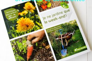 Je ne jardine que le week end