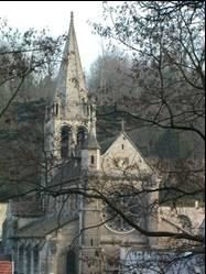Album - L'église de Bougival