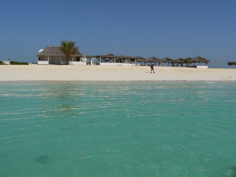 Imágenes de Djibouti.- El Muni.