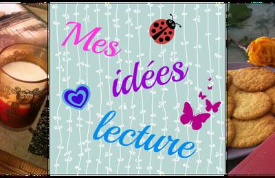 Mes idées lecture #17