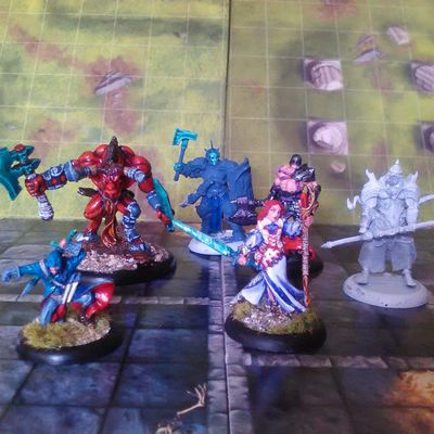 Song Of Blades and Hereos ou comment ressortir ses figs