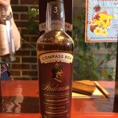 Compass Box 'Hedonism' - Passion du Whisky