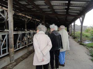 15 octobre : goûter à la ferme de la Pannetière