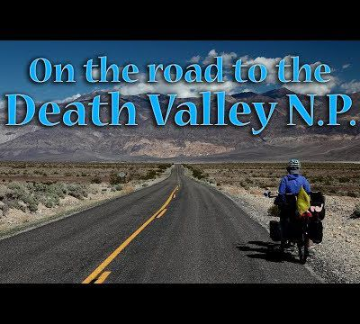 VIDEO : S01.E02 - On the road to the Death Valley N.P.