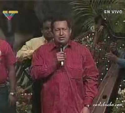 El Corrio de Maisanta, el último hombre a Caballo (Chávez)