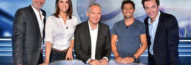Téléfoot sur TF1 - L'émission de ce matin déprogrammée