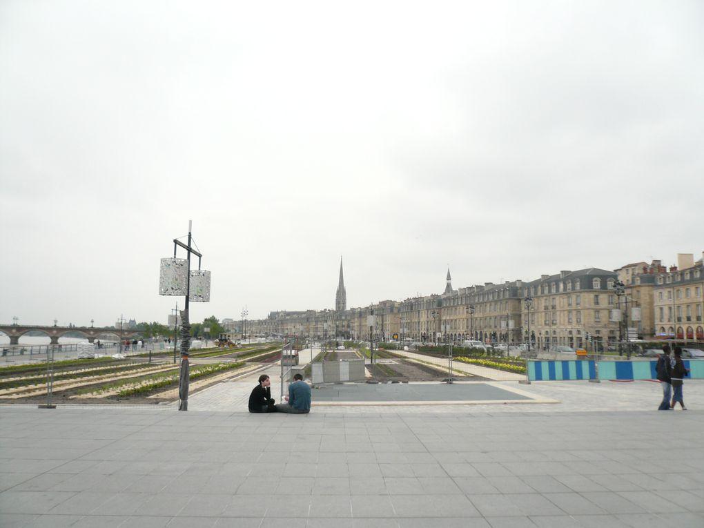 quelques images de la France bien appreciees des etrangers.