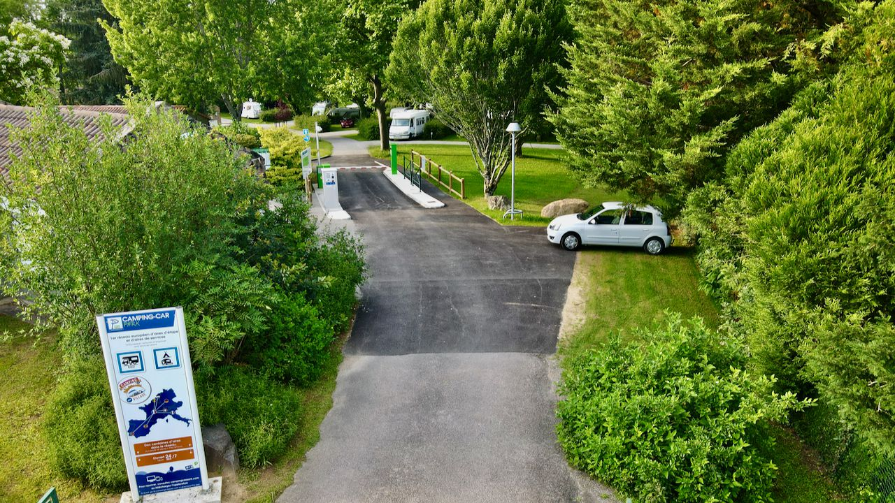 Mon village Saint-Junien (87)