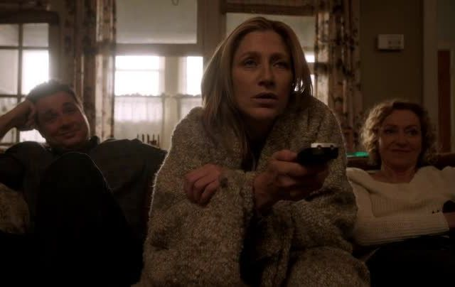 Critiques Séries : Nurse Jackie. Saison 6. Episode 8. The Lady with the Lamp.
