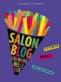 Le Salon Du Blog Culinaire Belge ou deux jours d'orgie culinaire...