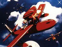 Porco Rosso (1992) de Hayao Miyazaki